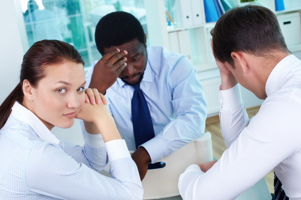 How you may be sabotaging your relationship with employees