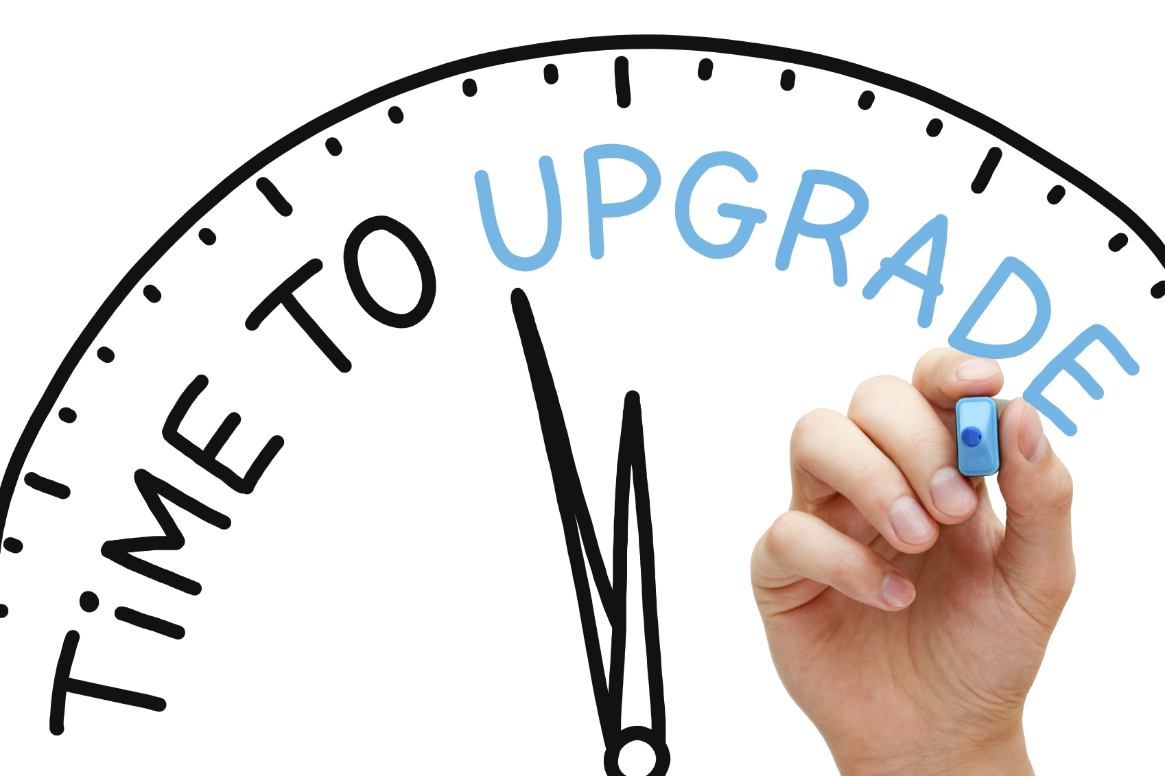 How to Upgrade Your Leadership