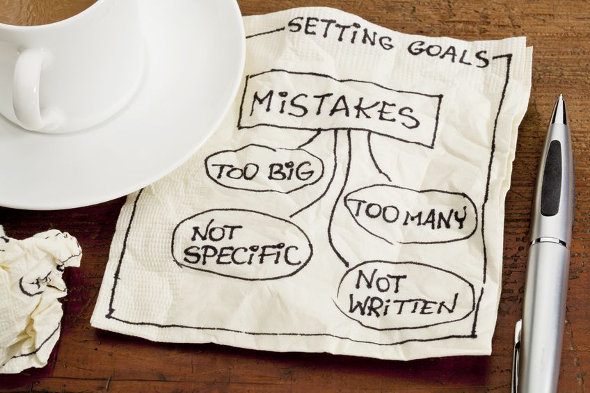 The #1 Mistake When Setting Strategic Goals