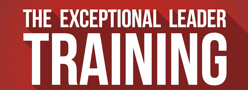 The Exceptional Leader Program For Credit Unions