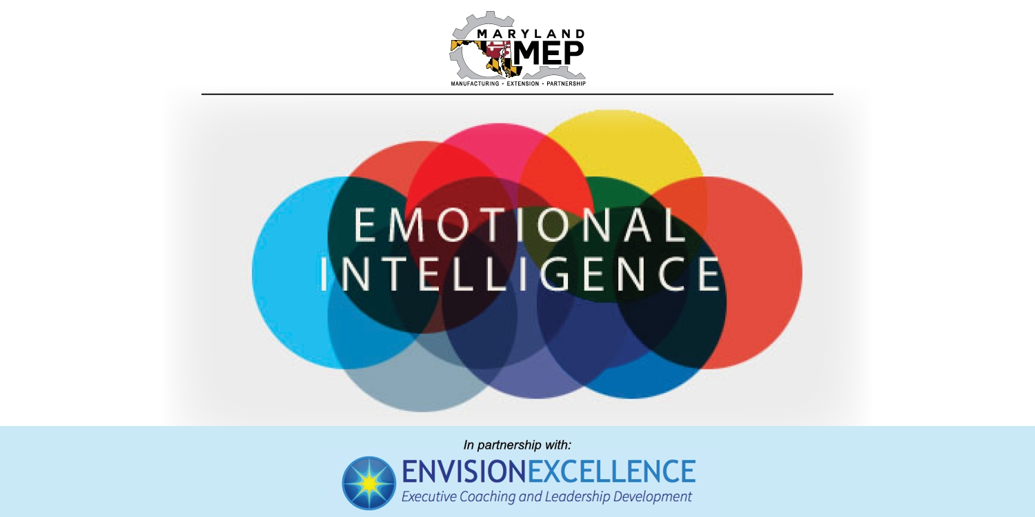 EMOTIONAL INTELLIGENCE ASSESSMENT & WORKSHOP