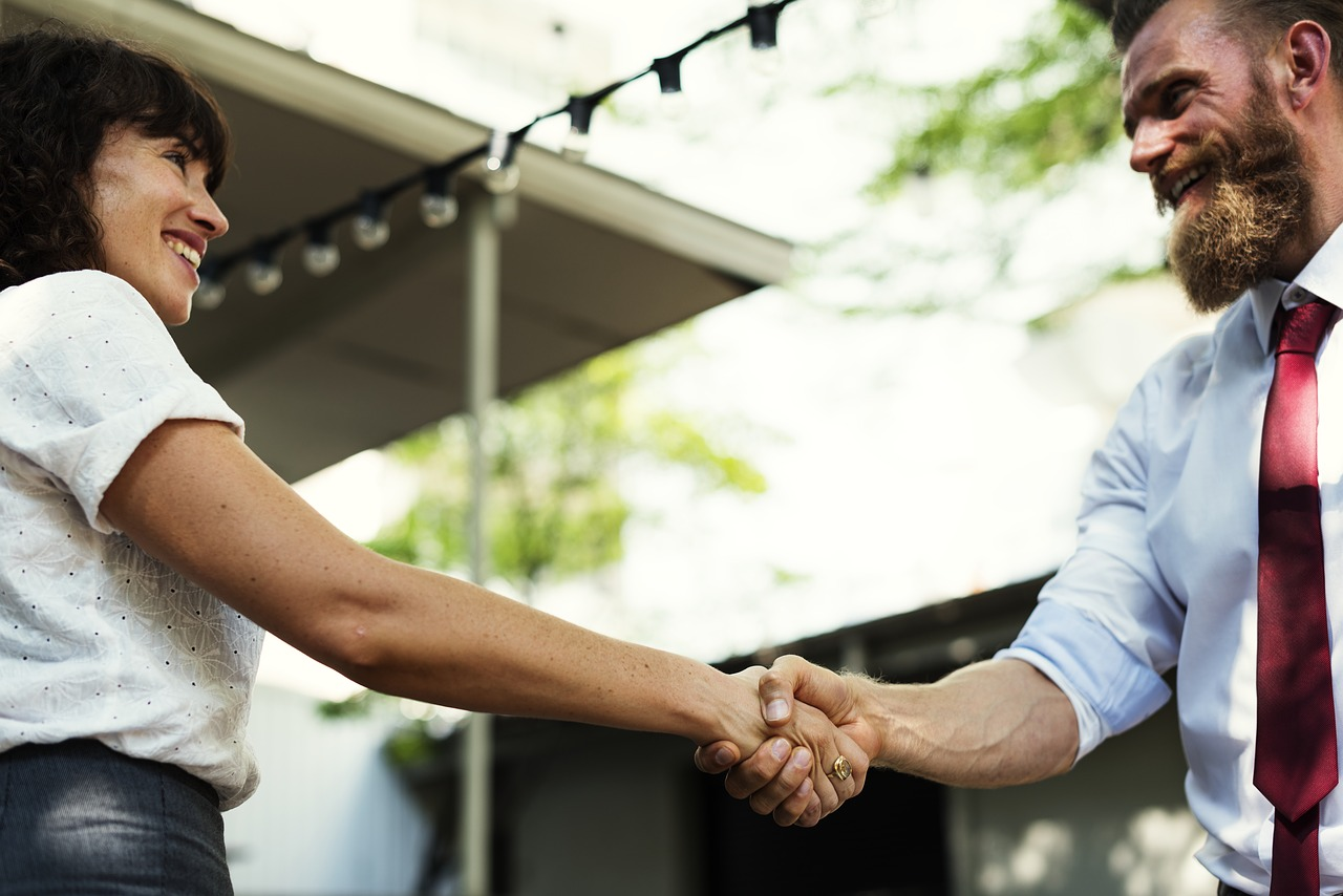 Are You Networking Effectively?