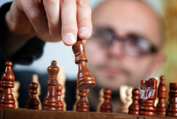 How to Be More Strategic